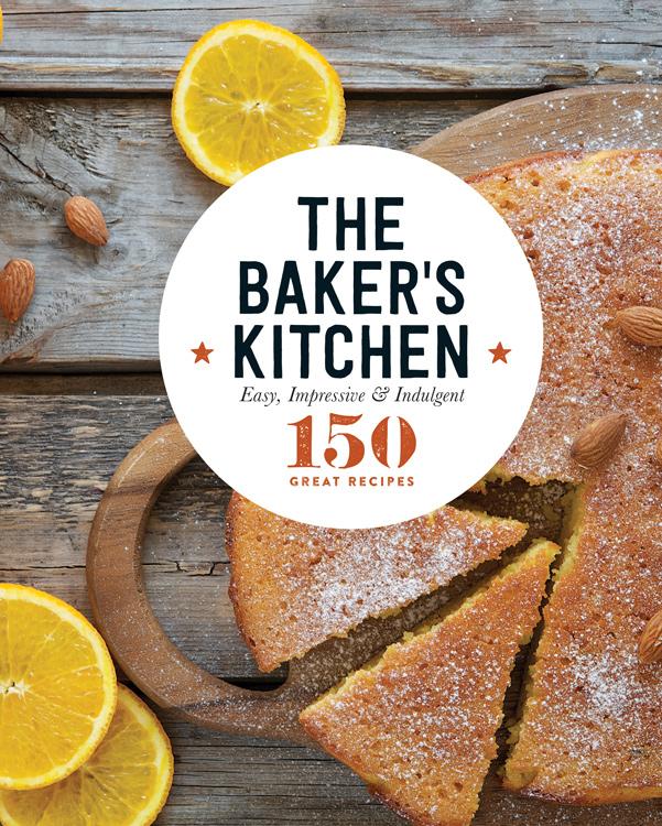 The Baker S Kitchen Captain Honey